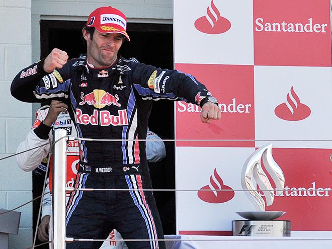 Гран-при Великобритании-2010