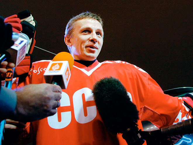 Игорь Лаврионов