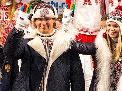 Россия и ещё 7 самых стильных олимпийских сборных