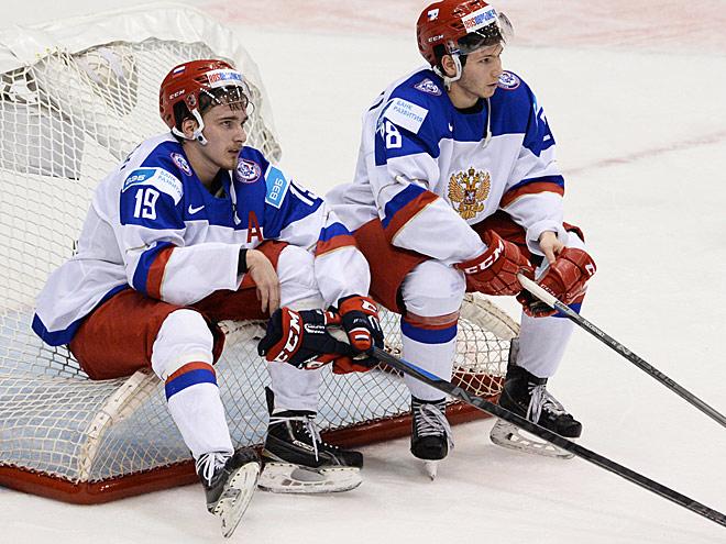 Павел Бучневич и Сергей Толчинский