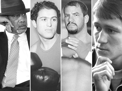 Очерк об ушедших из жизни людях мира бокса