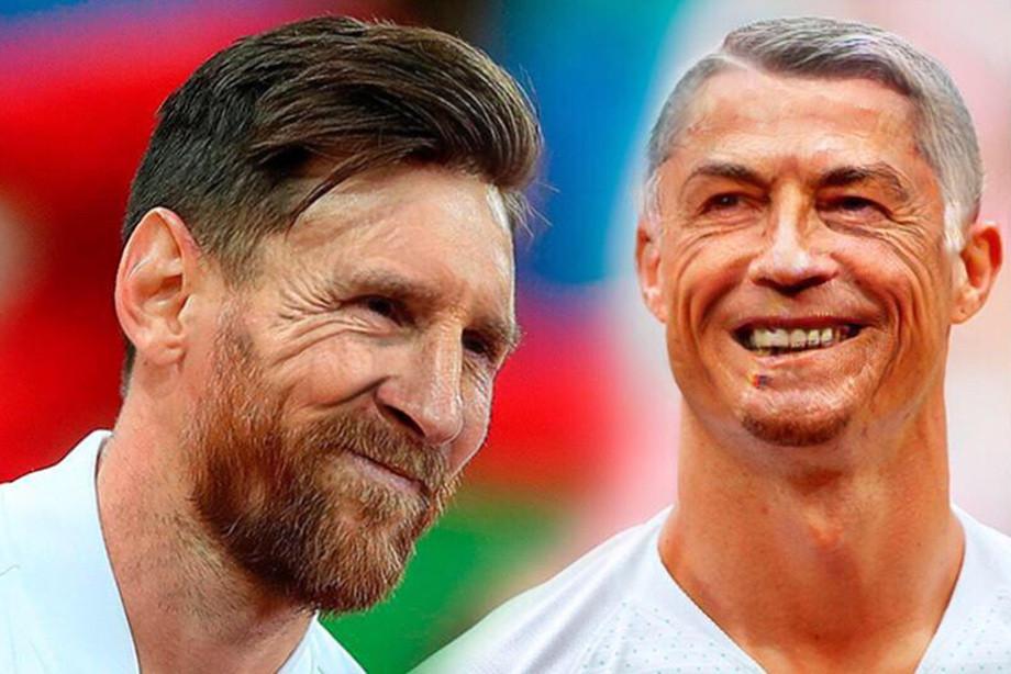 Сколько лет будет звёздам футбола на ЧМ-2022?