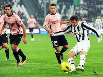 Накануне Пасхи в Италии состоятся важные матчи серии А