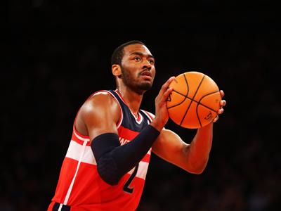 """""""Вашингтон Уизардс"""" – в превью сезона НБА"""