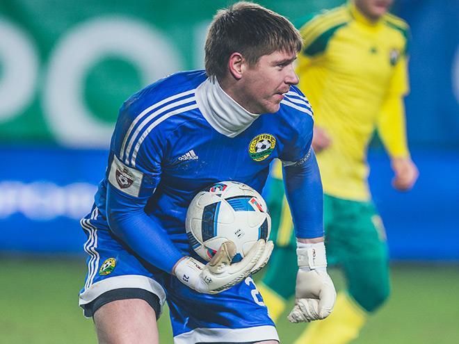 Александр Беленов