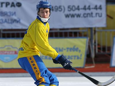 Алексей Доровских