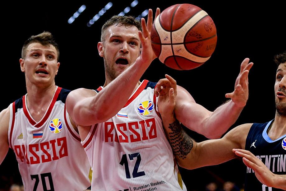 Чемпионат мира по баскетболу 2019, у России отличные шансы на четвертьфинал