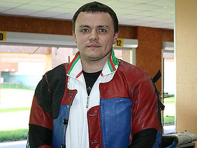 Юрий Щербацевич