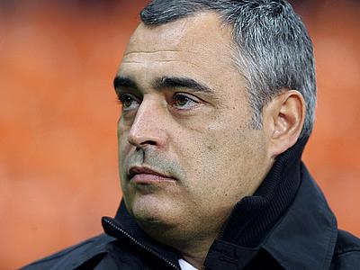 Коусейру: жду в Греции тяжёлого матча