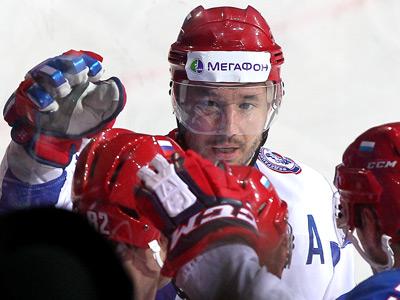 Илья Ковальчук – о матче со Словакией
