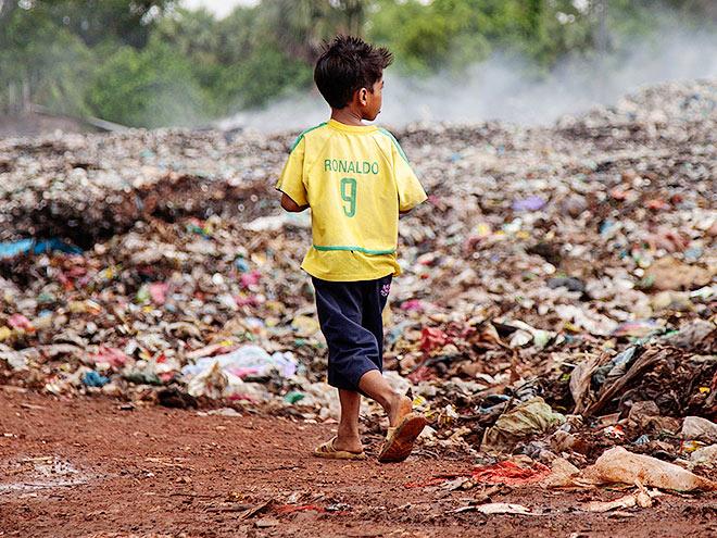В Бразилии начинается чемпионат мира – 2014