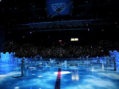 12 первых участников Матча всех звёзд КХЛ