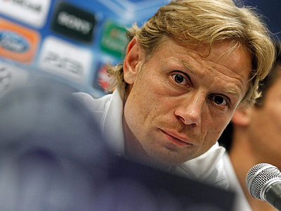 Карпин: хочу выиграть в Марселе с третьей попытки