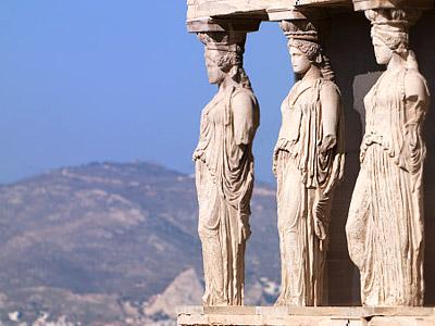 EPT в Греции. День2