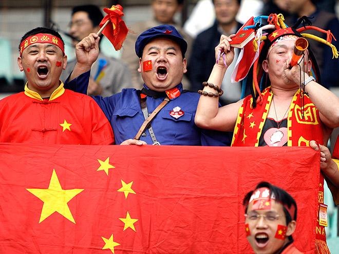 Китай и MLS - деньги, звёзды, перспективы, лимит