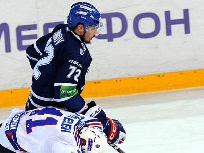 Бабенко и Коньков – о матче со СКА