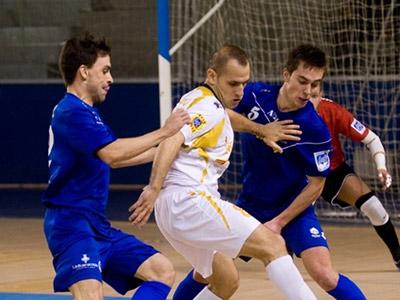21-й тур чемпионата Испании по мини-футболу