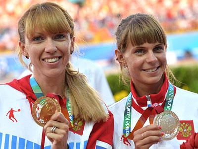 Универсиада: итоги легкоатлетических соревнований