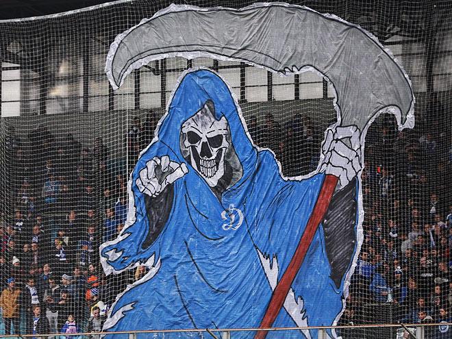 Почему «Динамо» нельзя вылетать из РФПЛ