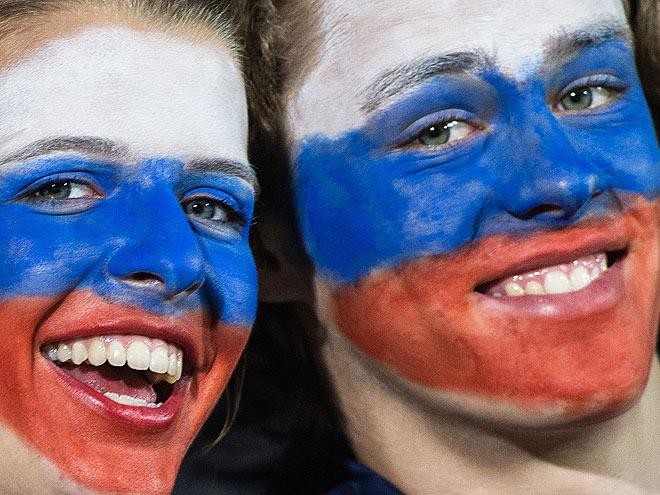 Болельщики и ветераны о матче Россия – Литва