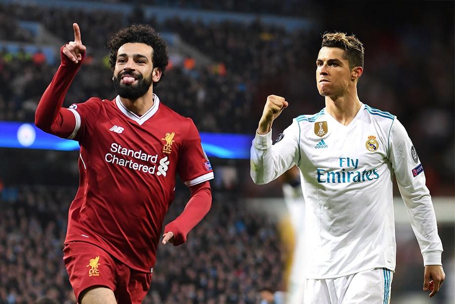 За кого вы будете болеть в финале Лиги чемпионов?