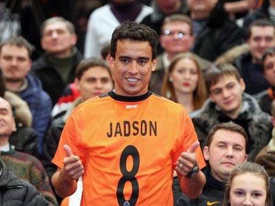 Жадсон уехал, чтобы вернуться?