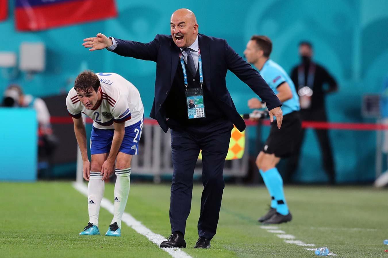 Бельгия – Россия – 3:0