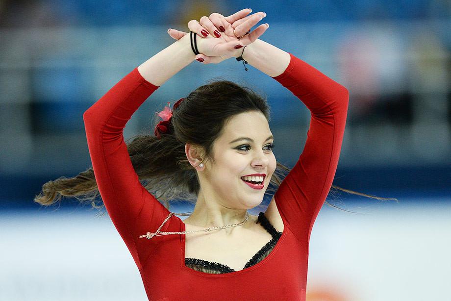 Олимпийская чемпионка фигуристка Елена Ильиных скандально ушла в балет