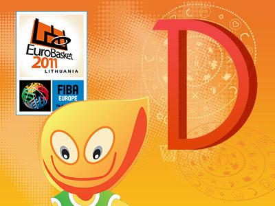 Евробаскет-2011. Группа D. Визитная карточка