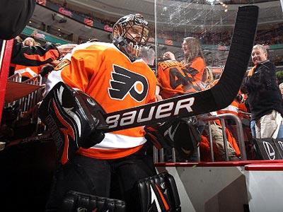 Обзор хоккейной прессы НХЛ 21.01.2013