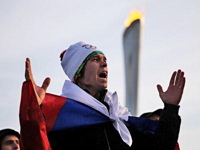 Cочи-2014. Лучшие фотографии Олимпиады 19 февраля