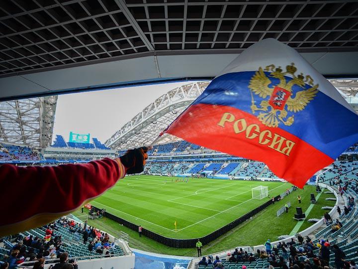 Депутат бундестага предлагает бойкотировать чемпионат мира—2018 в России