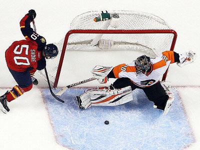 Итоги игрового дня НХЛ (26.01.2013)