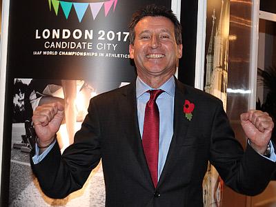 Золотое десятилетие британского спорта