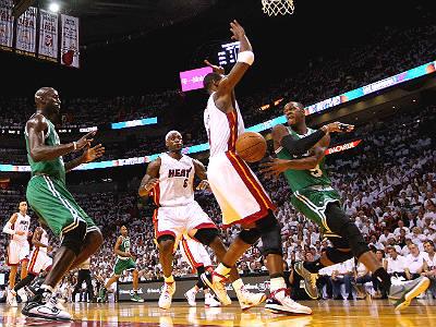 """НБА-2010/11. Из жизни """"жучков"""". День 182-й"""