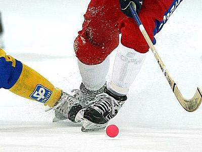 Швеция – Россия: 1:1 или 8:8