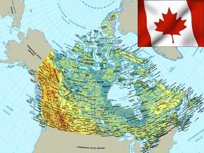 Представляем соперника: Канада