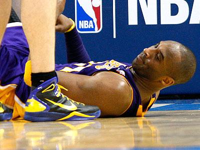 """НБА-2010/11. Из жизни """"жучков"""". День 129-й"""