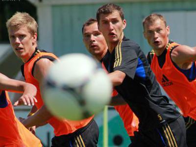 ЦСКА вернулся в Россию с предсезонных сборов