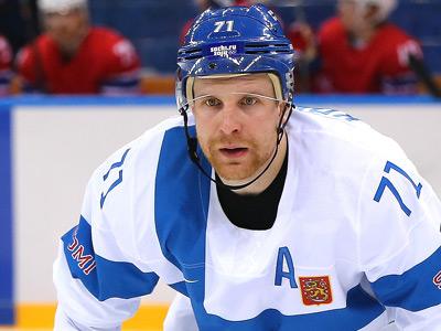 Сочи-2014. Хоккей. Комаров – об игре с Россией