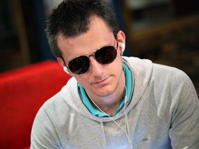 Рейтинг игроков СНГ PokerRank за май 2012