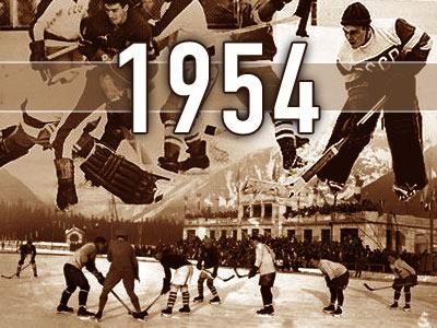 Хоккейные мундиали. Часть 4