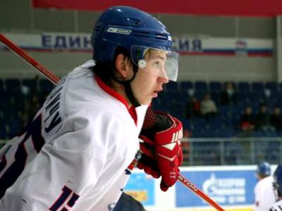 Потайчук: у меня лучшие болельщики на свете