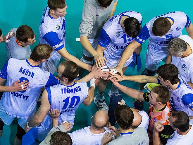 Константин Бакун – о победе над «Динамо»