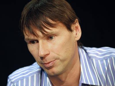 """Егор Титов в гостях у """"Чемпионат.com"""""""