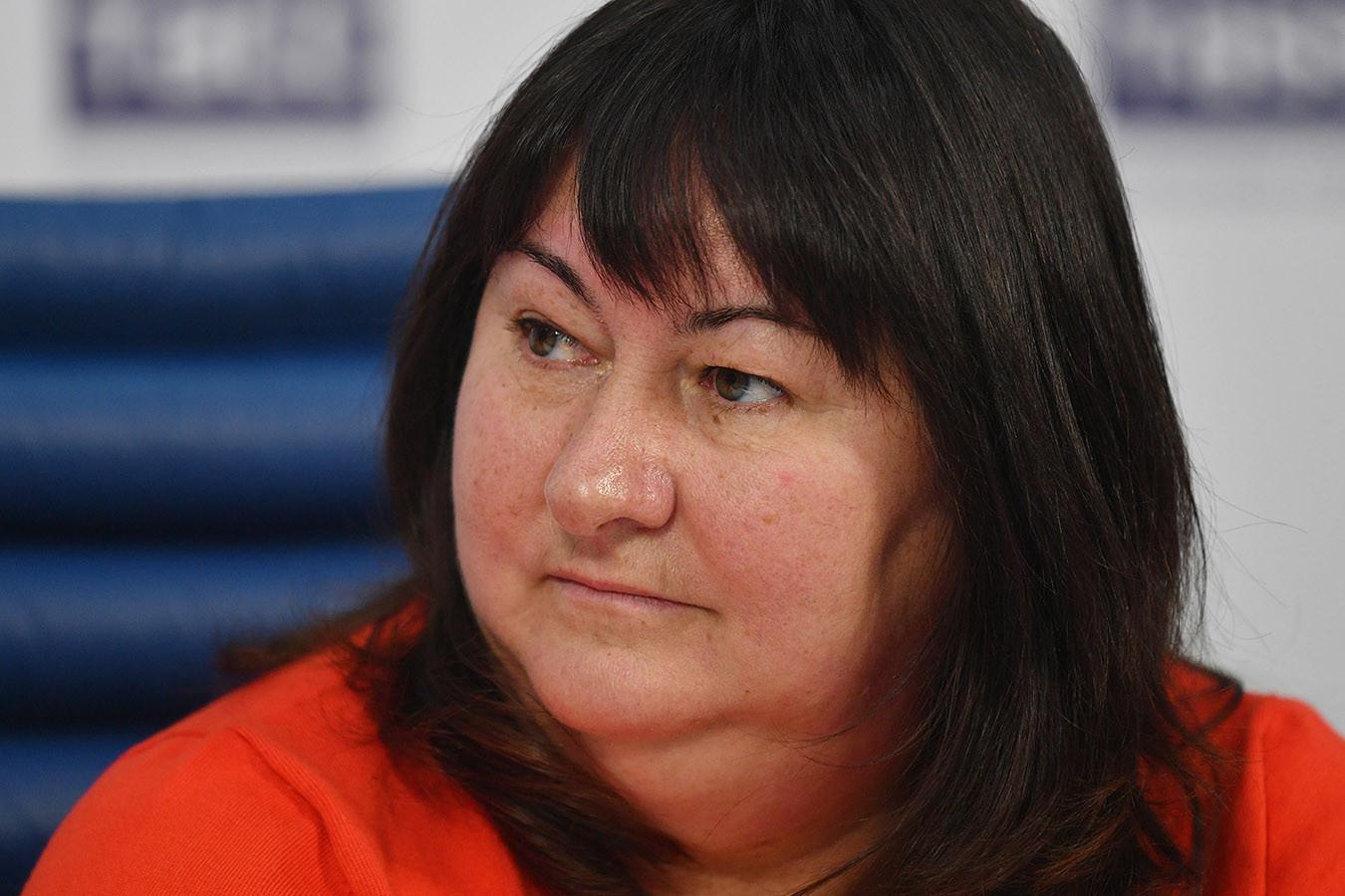 Елена Вяльбе решила участвовать в выборах в Госдуму от Единой России