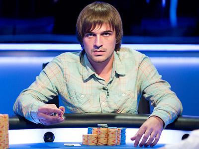 Николай Побаль – чемпион EPT
