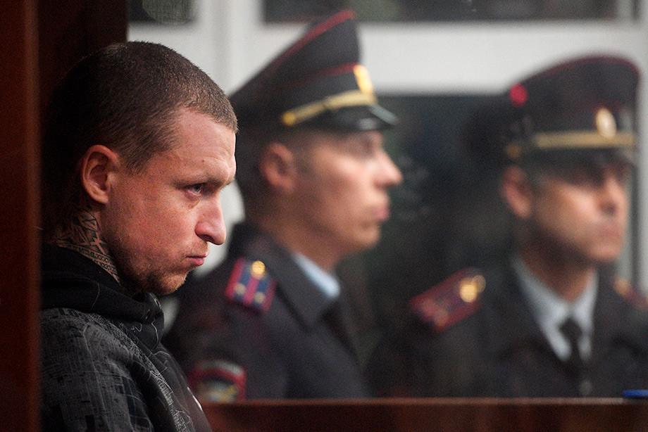Жириновский оМамаеве иКокорине: это мысвами породили такое поколение