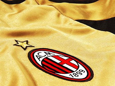 Новая форма итальянских клубов