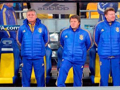 Баль и Брнович о матче Украина – Черногория